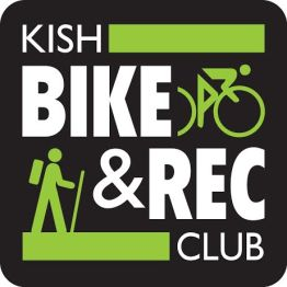 Kish Bike and Rec Club's Meetings and Recreational activites planned for 2014